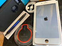 Apple iPhone 8 Plus (64gb) Metro T-Mobile Sprint (A1864) Gold: DONOR {iOS13}93%