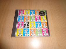 The Rocking Dildos-On Speed CD 1997 Kron-H Punk