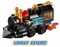 LEGO Minifigure - Time Train mini - Back to the Future Dimensions FREE POST