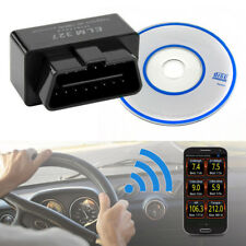 Mini ELM327 Bluetooth Interface Auto Scanner Diagnosegerät OBD2 V2.1 Android PC