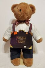 """NABCO - VIB Collection, Bearman of the Board, 20"""" tall, Made in 1983, TA"""