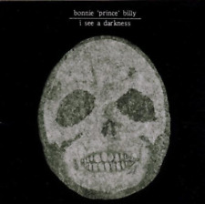 Bonnie Prince Billy-I See A Darkness CD NEW