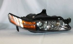 Headlight Assembly Front PASSENGER Performance Radiator fits 2004-2008Acura TL