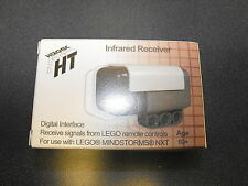 Lego Infrared Receiver Sensor for Mindstorms NXT New In Box