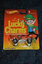 2013 HOT WHEELS LUCKY CHARMS FORD F-150