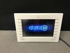 """Crestron IsysTM TPMC-9L 9"""" Wall Mount Touch Screen"""