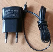 Original SAMSUNG Handy Ladegerät ETA0U10EBE Netzteil 5V 700mA Micro-USB