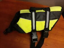 Dog Life Jacket Small