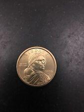 Sacagawea 2000 P Dollar Coin