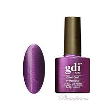 GDI Nails - Classic UV LED Soak off GEL Nail Polish Varnish Manicure F24