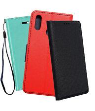 Samsung S20 Lite Tasche Schutzhülle Wallet Smart Book Klapp Case Etui