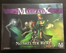 6 Figures, WYR20615 by Wyrd Miniatures Malifaux Ten Thunders Goblins Closing Time Brewmaster Crew