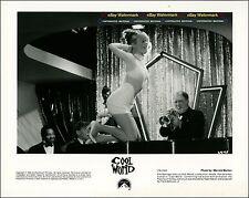 Cool World, Kim Basinger - 1992 8x10 Paramount Publicity Photo!