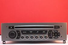PEUGEOT 308 CD RADIO MP3 PLAYER CONTINENTAL FREE VIN CODING PLUG AND PLAY