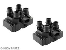 IGNITION COIL PACKS (2) - for Ford TS50 AU, AUII, AUIII V8 5.0L & 5.6L GIC329