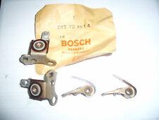 CONTATTI ACCENSIONE LLOYD L300 L400 LT 500 MAICO BOSCH ZKT72 IGNITION CONTACTS
