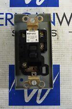 SIEMENS MSF10T2   2 POLE Manual Motor Starter 115v no cover*