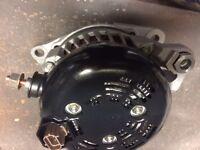 High AMP 300Amp HD Alternator Ford F150 11-2012- 13 2014 5.0L V8 ONL DENSO 11532