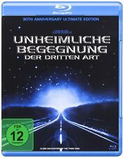 Unheimliche Begegnung der Dritten Art [Blu-ray](NEU/OVP) Steven Spielberg