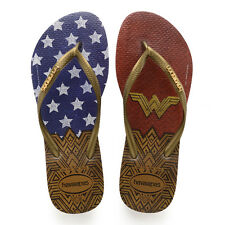 Havaianas Slim Wonder Woman - ALL STYLES and SIZES