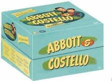 Abbott and Costello Collection 5050582449570 DVD Region 2 P H