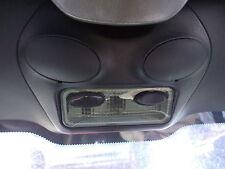 PORSCHE BOXSTER S 987 CENTRE INTERIOR LIGHT  AF06 EGV