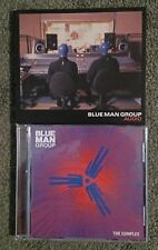 Blue Man Group - Audio + The Complex