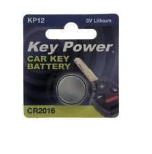 New Key Power 2016 Car Key Cell Battery 3V Lithium