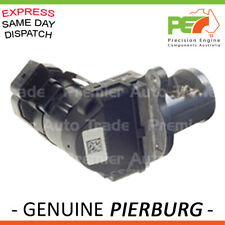 New * PIERBURG * EGR Valve For MERCEDES BENZ CLS320 CDI C219 OM642.920 V6 CRD