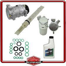 New A/C Compressor Kit 1050995 - 1133643 Express 3500 Express 1500 Express 2500