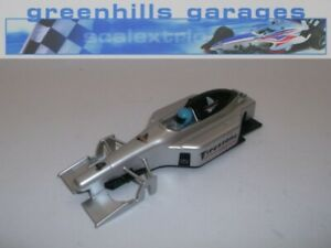 Greenhills Scalextric Team Firestone Body & Chassis C2318 - Used - S2204