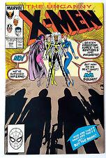 Uncanny X-Men #244 (1989 Marvel) VF/NM 1st Jubilee