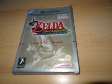 Videojuegos The Legend of Zelda de Nintendo GameCube