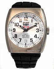 CAT Herrenuhr Racing Edelstahl 10 bar Arabische Ziffern CA 1554