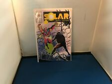 VALIANT COMICS SOLAR MAN OF THE ATOM #28 DEC