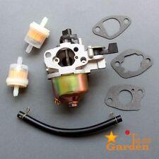 Carburetor Fits Honda HR194 HR195 HR214 HR215 HR216 Carb with Gasket Fuel Filter