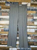 Gardeur Ladies Smart Grey Trousers Size UK 14