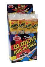 Guillow's #30 Jetfire Balsa Wood Glider Pack