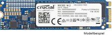 Crucial MX300 525GB M.2 Typ 2280 2280 SSD Solid State Drive NEU OVP