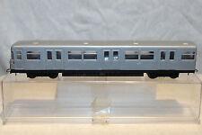U-Bahn Triebwagen*H0*1:87*Kunststoff Silber meliert*offenbar Prototyp*Vorserie*