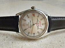 vintage TITUS titomatic jet power super 77 jewels automatic men's watch