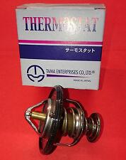 NEW THERMOSTAT 2.8 4M40 76.5 Deg.  MITSUBISHI DELICA L400 PAJERO SHOGUN L200