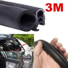 3M Seal Strip Car Accessories Door Pillar Trim Edge Moulding Rubber Weatherstrip