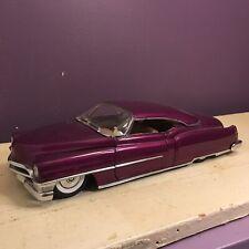 Vintage Danbury Mint 1:18 1953 Eldorado Custom Die-Cast Model
