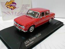 Auto-& Verkehrsmodelle mit Pkw-Fahrzeugtyp aus Druckguss für Alfa Romeo