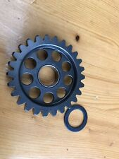 Yamaha YZF WRF 250 Idle Gear Kick Start Idler  GENUINE BREAKING 2006-2009