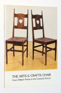 The Arts & Crafts Chair: William Morris to Cotswold School: Exhibition Millinery