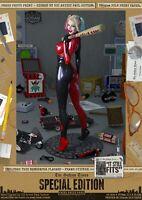 Harley Quinn SEXY 'It Still Fits' Suicide Squad Gotham A3 DC Comic Print Batman