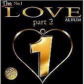No.1 Love Album, part 2, Music