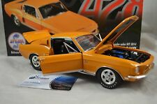 1:18 Acme 1968 Shelby GT500KR special order colour WT 5014